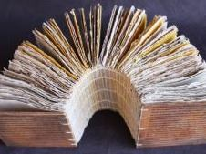 The Art of the Book Art Piece