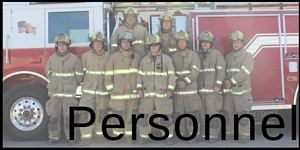 Group Picture of Fire Department Personnel