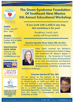 Educational Workshop Newsflash