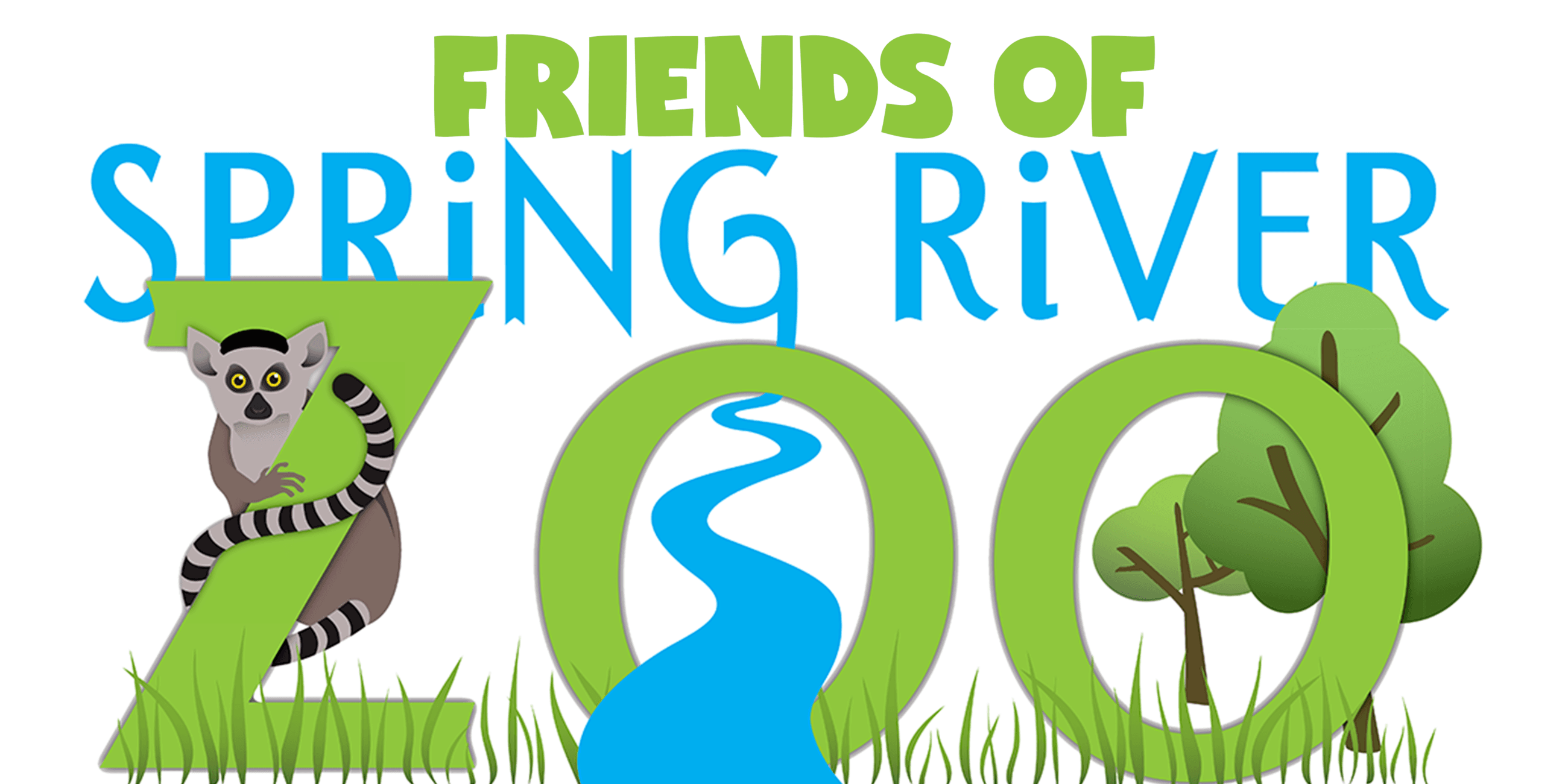 Friends of Spring River Zoo Logo