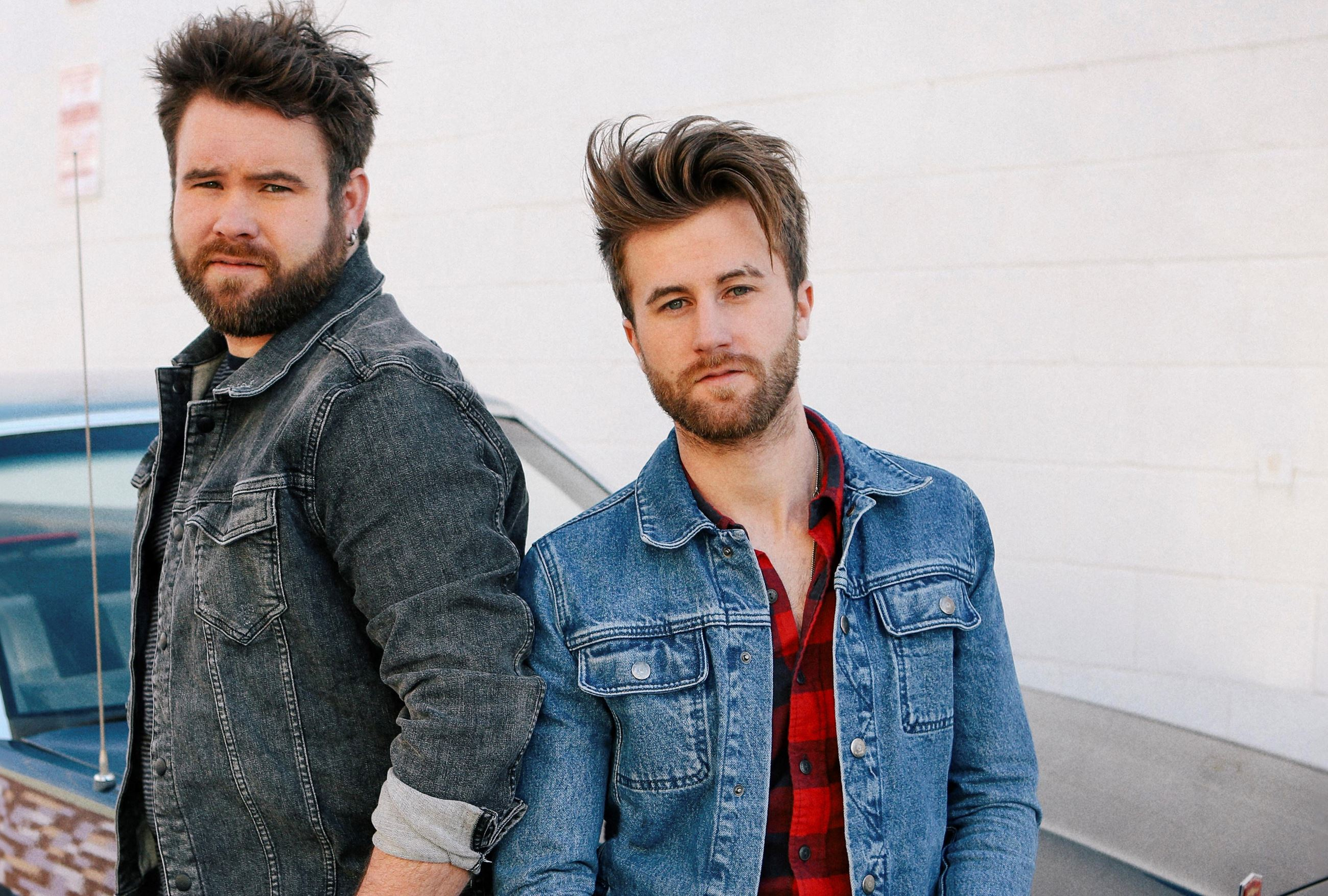 The Swon Brothers (website, FB)