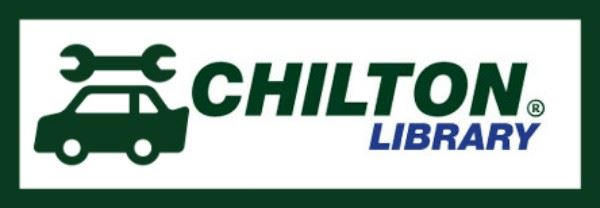 Chilton Library Logo