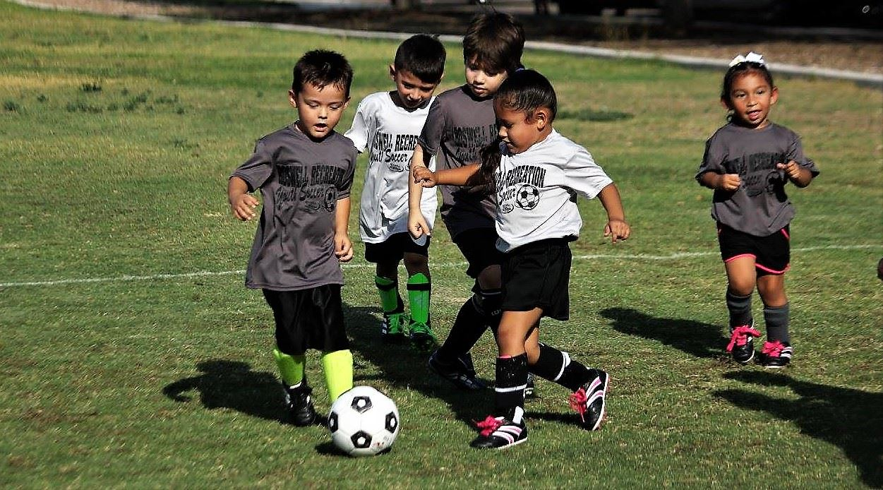 youth soccer league