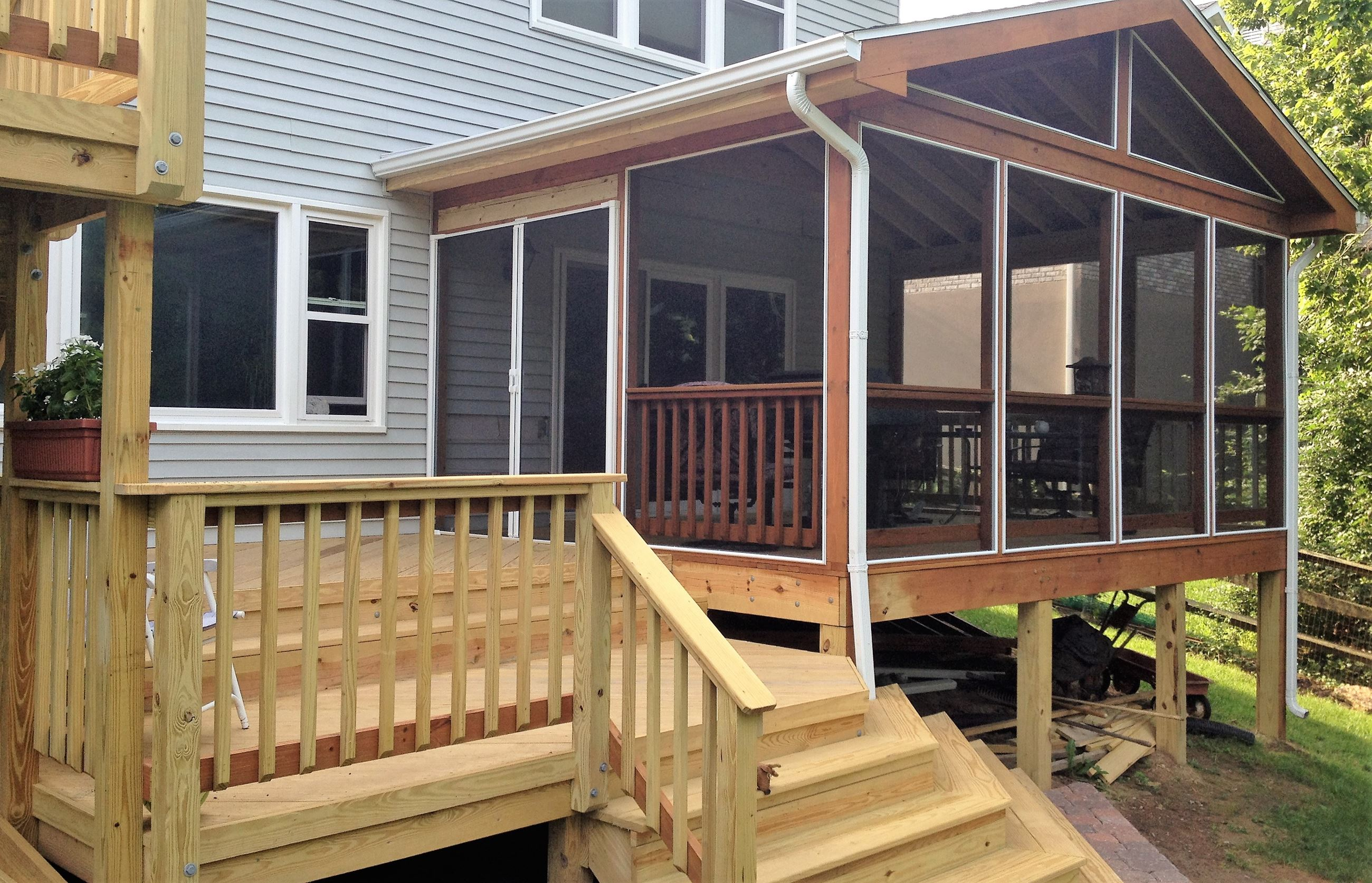 porch patio