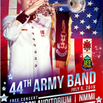 army-band-poster