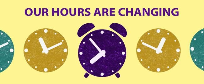 RPL Hours Changing