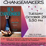 Teen Change Maker
