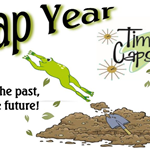 leap year time capsule