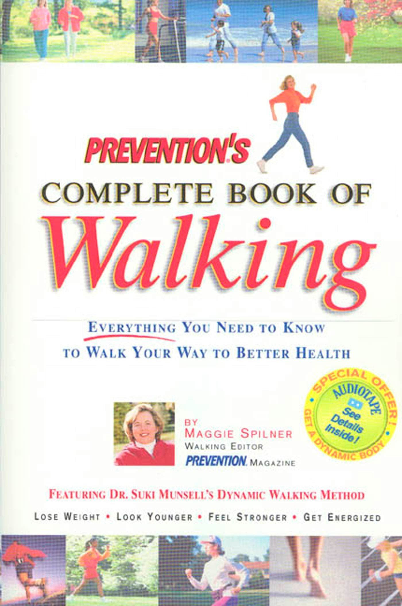 BookofWalking