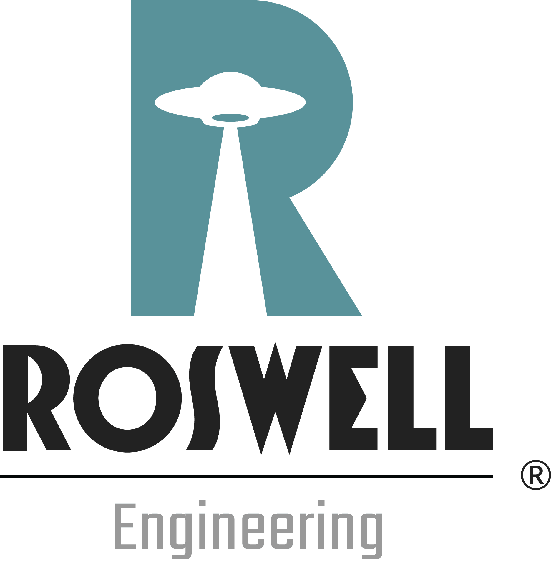 City of Roswell Engineering Logo