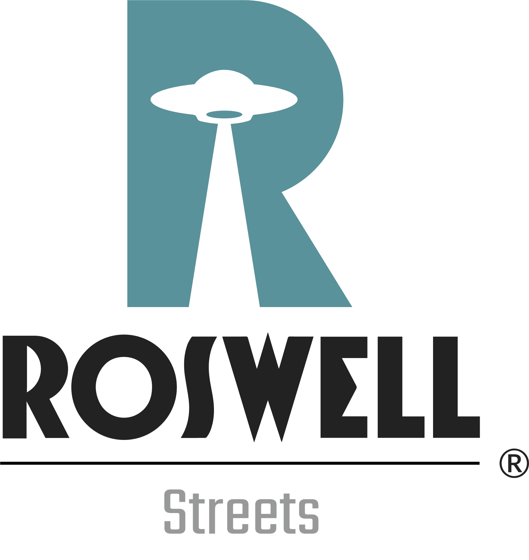 Logo for City of Roswell Streets Department