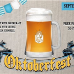 Octoberfest The Liberty